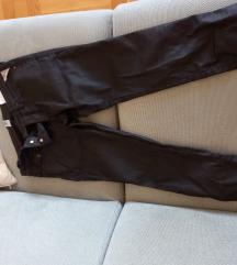 Sjajne Replay crne traperice vel 28