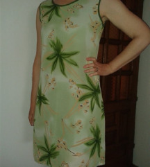 Zelena haljina, M/L