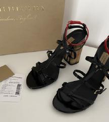 Burberry original sandale 38.5