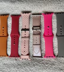 Narukvice za Apple Watch Lot (ili zasebno)