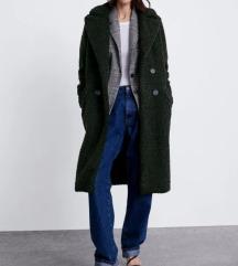 Kaput(teddy coat)
