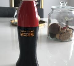 Sniženo!!! Moschino cheap&chic 100ml original