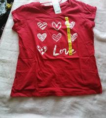 nova majica XL