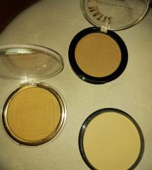lot makeupa za lice