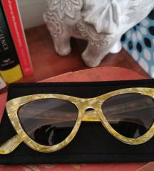 Asos cat eye naočale nikad nošene