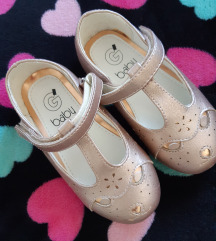 Rosegold  cipelice, vel 23.