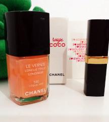 Chanel lak za nokte