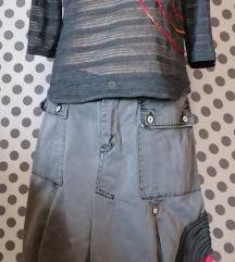suknja, majica
