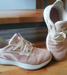 Nike flex TR9 tenisice rosegold 38