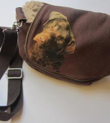 torbica za djevojčice, Fuzzynation