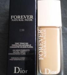 Dior Forever Natural Nude tekući puder