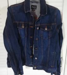 Jeans jakna (uračunana poštarina)