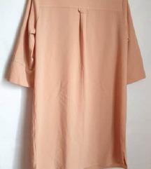 IMPERIAL haljina boja breskve 🎀