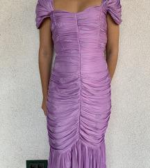 NOVA Zara koktel haljina