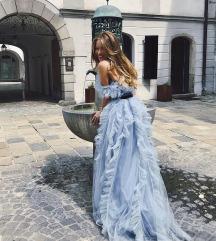 Alduk svečana duga haljina / vjenčanica