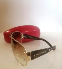 Vintage Valentino sunčane naočale, nikad nošene