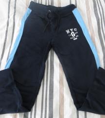 Gap trenirka hlače  XXL 160-170 cm novo