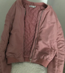 Bomber jaknica
