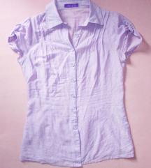 Nova lila košulja - SNIŽENO!