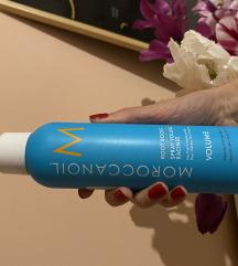Moroccanoil pjena za volumen kose, nova