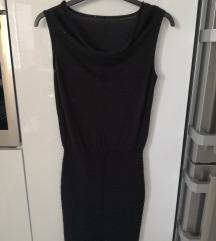 Crna haljina S/M