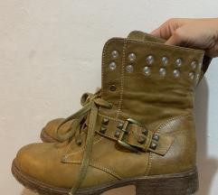 Gisseppo čizme