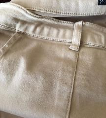 Smeđe hlače