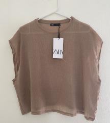 Novi Zara top s etiketom