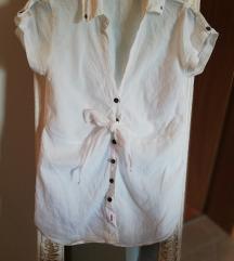 Tally Weijl  bijela košulja