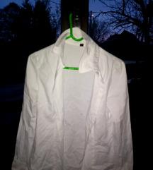 2 bijele košulje