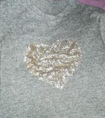 Deblja majica M