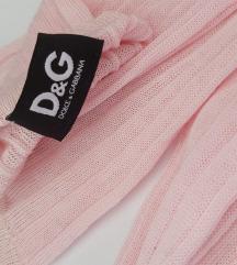 Dolce & Gabbana original, nove halter crape