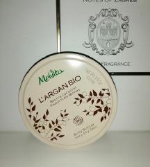 Melita Argan-Karite maslac za tijelo 100ml