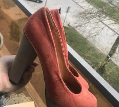 Catwalk kozne cipele