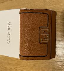 Nov Calvin Klein novčanik