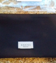 Gucci beauty bag original
