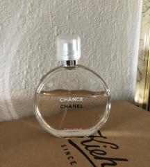 Chanel chance EAU VIVE parfem