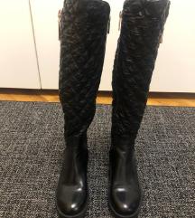 Nove cizme-REZZ