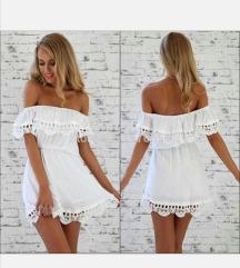 Bijela haljinica (NOVO!!!)