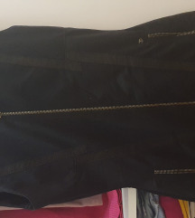 Nova Diesel haljina s kapuljačom