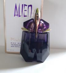 % AKCIJA Mugler Alien edp