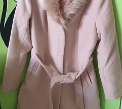 Orsay rozi kaput noviii