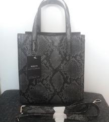Nova torbica s etiketom