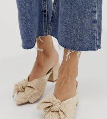 Asos cipele s mašnom