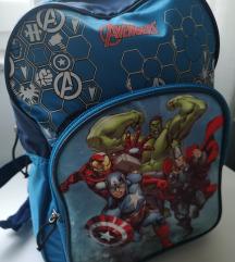 Avengers ruksak ili poklon za kupca