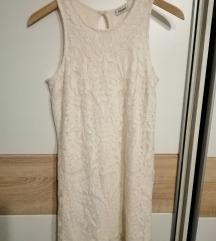 nova čipkasta haljina