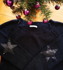 Calliope šljokasti pulover. Pt u cijeni