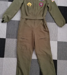 Top Gun jumpsuit
