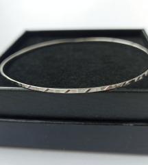 Vintage narukvica, srebro 835