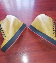 Nove cipele puna peta 😍